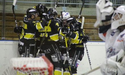 Le Roanne Hockey vainqueur au bout du suspense