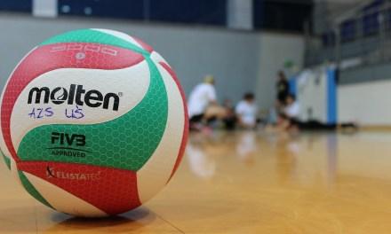 Volley : Saint-Chamond (NF2) au sommet, le CASE (NM3) battu dans l'Hérault