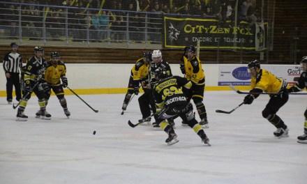 Du très lourd attend le Roanne Hockey