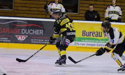 La saison du Roanne Hockey est terminée