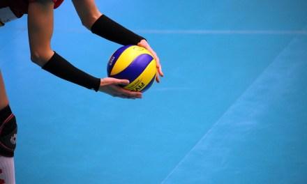 L'Entente Saint-Chamond Volley annonce sa dernière recrue, une joueuse américaine