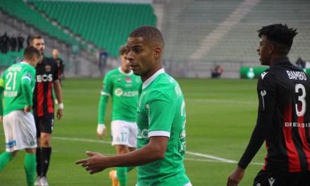 Les Verts s'enfoncent à Metz