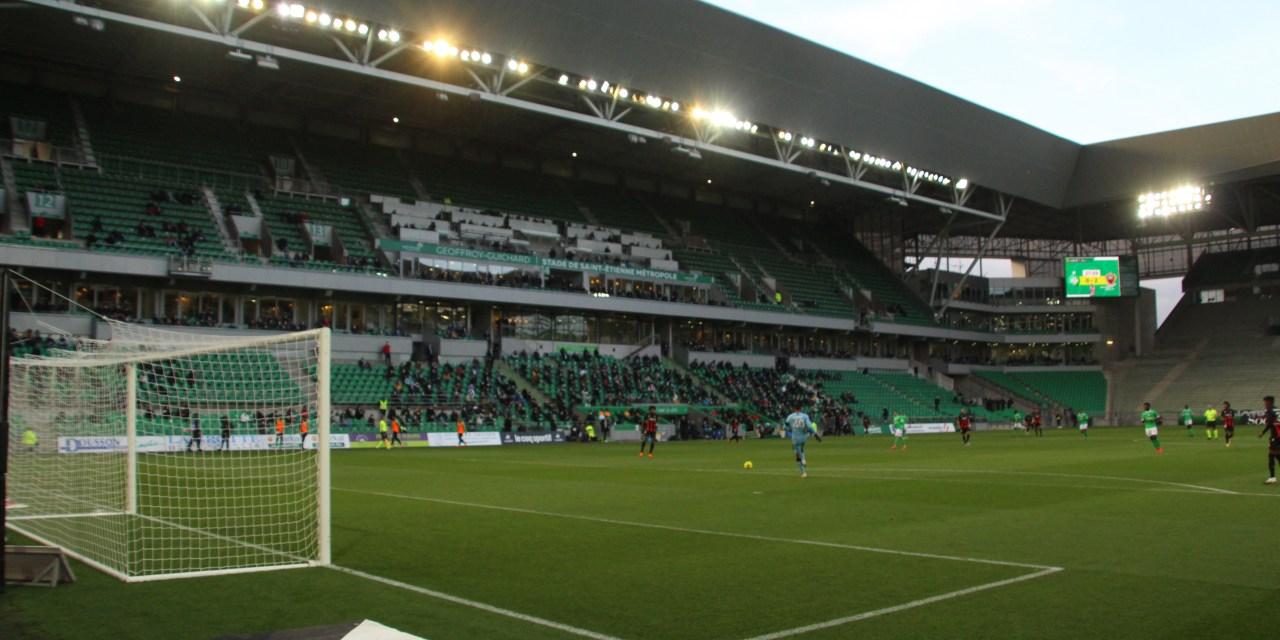 5 choses à savoir sur le Stade Geoffroy-Guichard