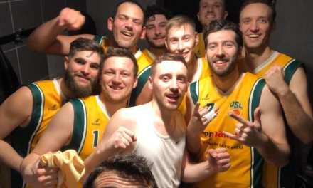 L'US Lentigny, le club de basket solidaire