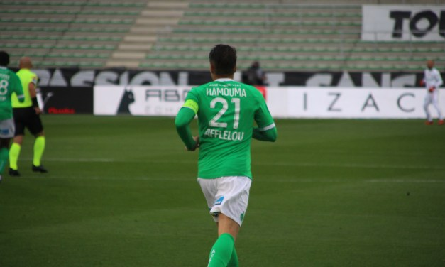 ASSE – Metz : Saint-Etienne retrouve le succès à la maison
