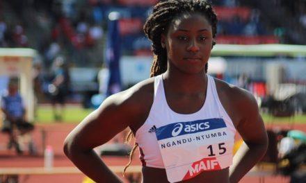 5 choses à savoir sur… Amanda Ngandu-Ntumba