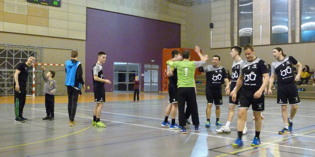 Tour de la Loire des Clubs : le handball à Chazelles