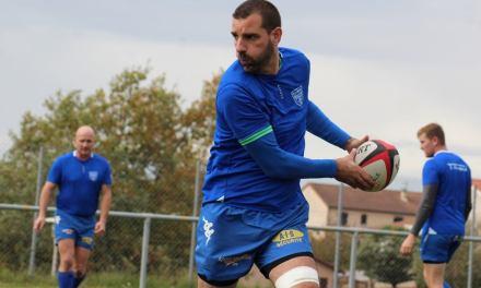 Tour de la Loire des Clubs : L'AS Roanne Rugby