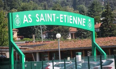 ASSE : Journée très mouvementée à l'Etrat, Cissé débarque dans le Forez