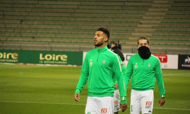 Lorient – ASSE : des Verts encore inoffensifs