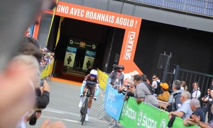 Le Critérium du Dauphiné passera dans la Loire cette année