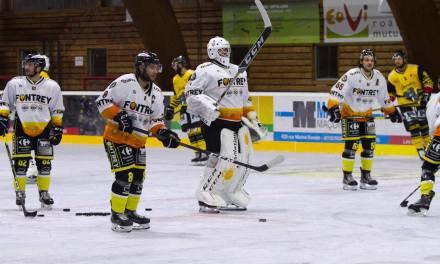 5 choses à savoir : le Club des Hockeyeurs Roannais