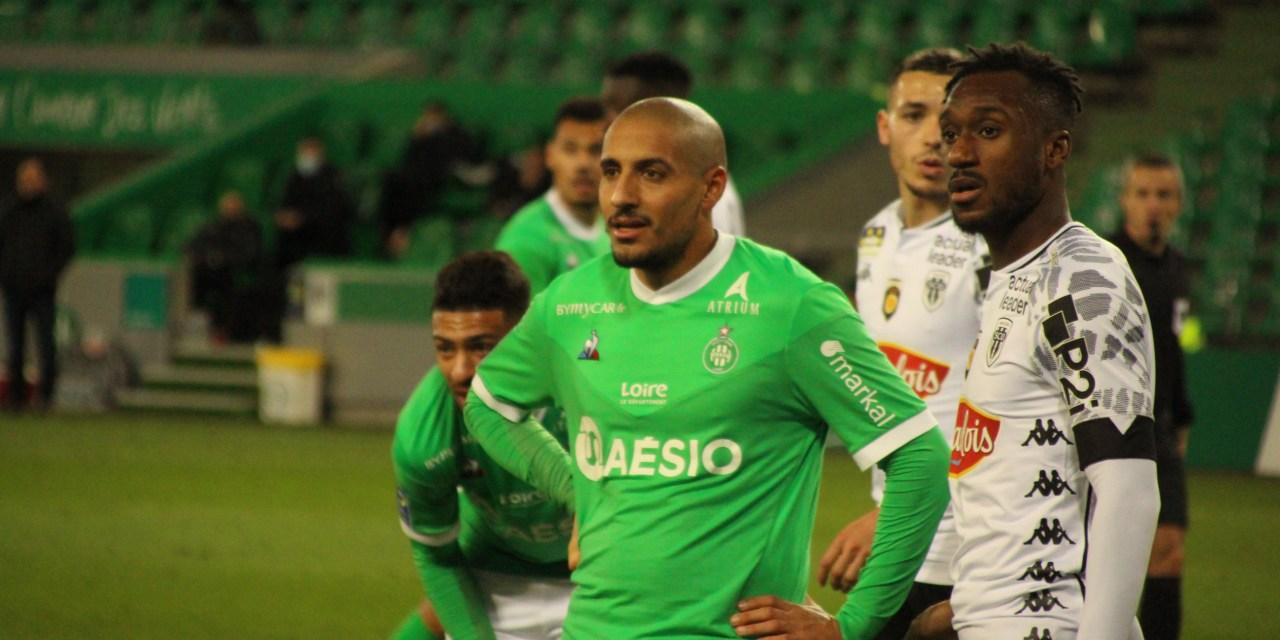 Clouvel et De Jésus Dos Santos au top, les clubs collectifs de la Loire tous défaits