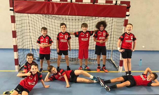 Les actualités du Saint Chamond Handball