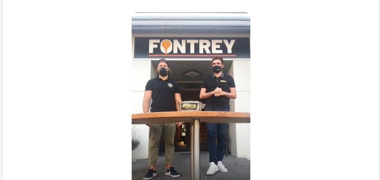 Découvrez le tirage au sort du 1er tour de la Coupe des Clubs de la Loire Fontrey 21