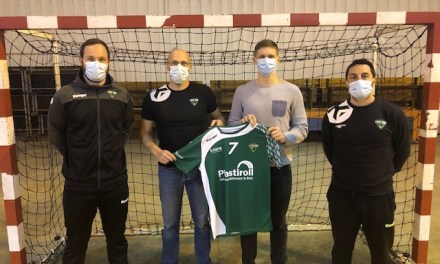 Deux arrivées officialisées au Saint-Etienne Handball