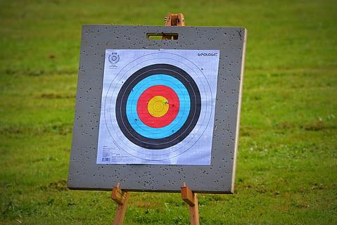 Les archers de Saint-Etienne : un club influent