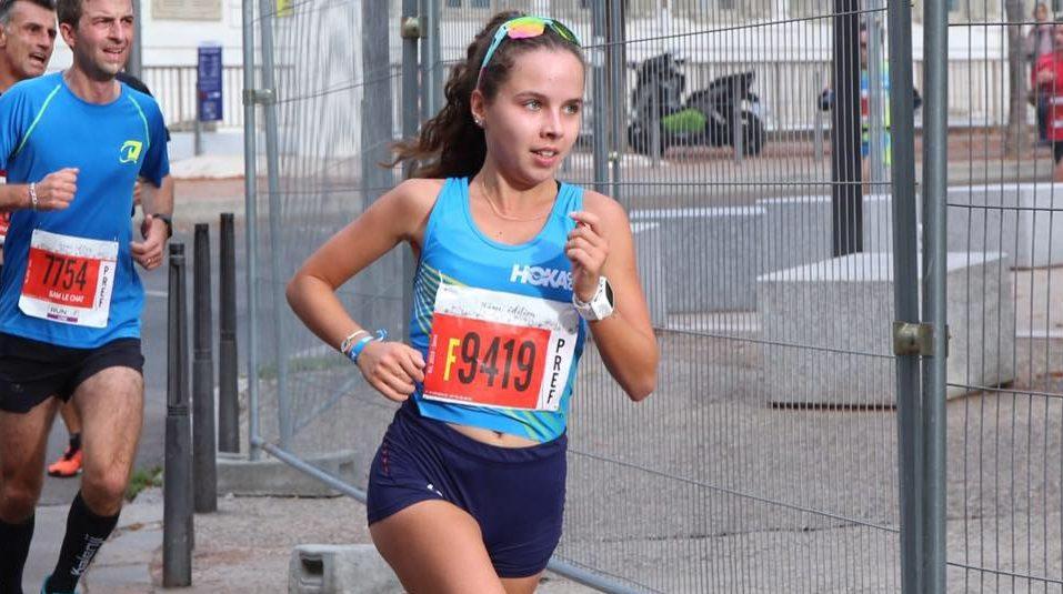 Anaïs Dachet veut atteindre ses rêves