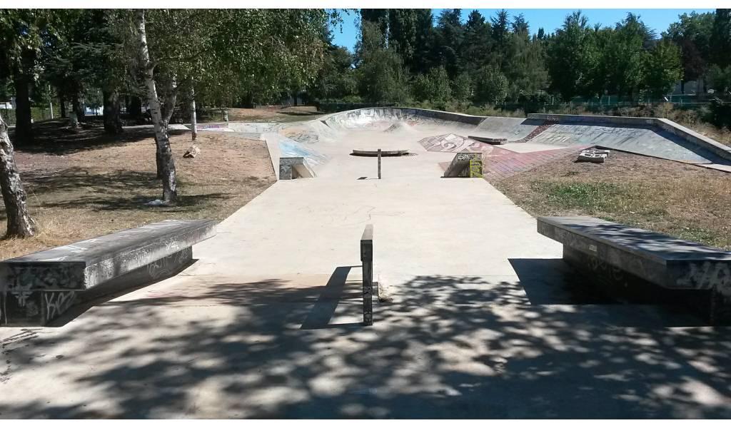 Interview : Vincent Mermet du Skate club Schoolyard Ryders