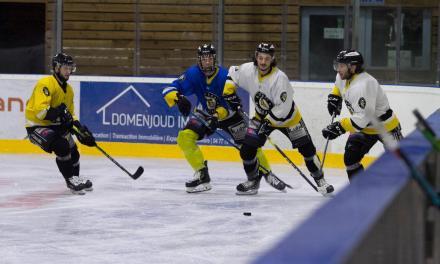 Le Roanne Hockey en plein renouveau