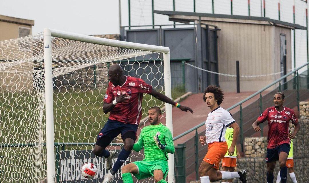 L'Andrézieux-Bouthéon FC souffre mais s'impose