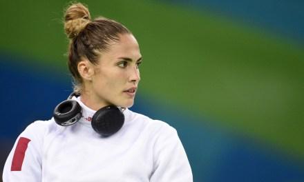 [DIRECT] Elodie Clouvel remonte au classement avant l'épreuve finale du pentathlon moderne