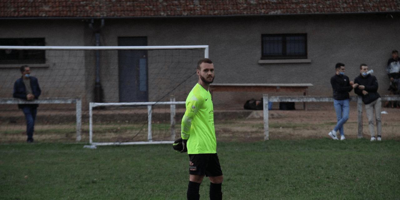 """Alexandre Dias (FC Belette) : """"Nous avons de belles choses à faire cette saison"""""""