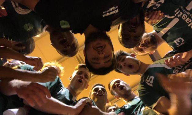Départ idéal du Saint-Etienne Handball en National 2