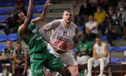 Basket/NM2 : Nouveau carton plein pour les clubs de la Loire