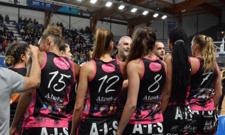 L'heure de vérité pour le Roannais Basket Féminin