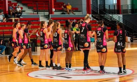 Costaud, le Roannais Basket Féminin enchaîne en NF1