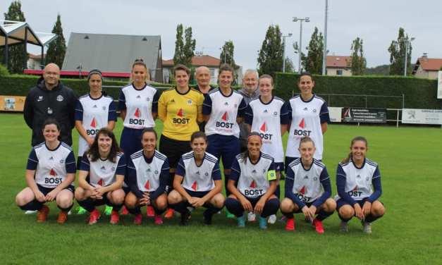 Loire – Découvrez le tirage du troisième tour de la Coupe de France Féminine