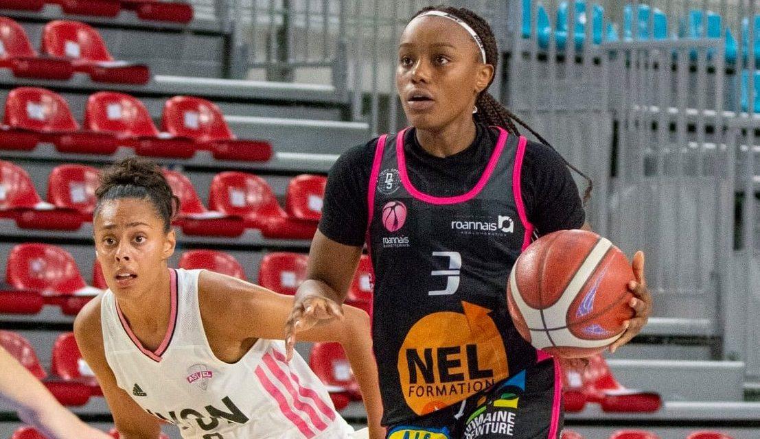 Le Roannais Basket Féminin peut-il voir plus haut cette saison ?