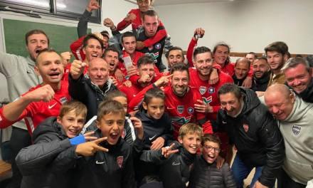 Coupe de France – La surprise Roche-St-Genest, Andrézieux et Saint-Chamond passent la cinquième
