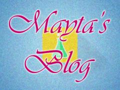 Mayta's Blog