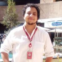 LinkedIn Parlox Profile Pic