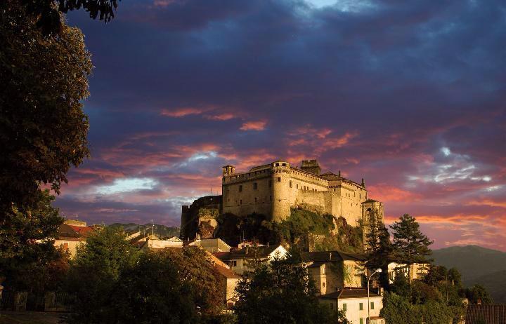 Il Castello di Bardi un tesoro nascosto nellAppennino