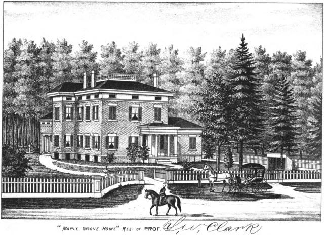 Maple Grove Inn