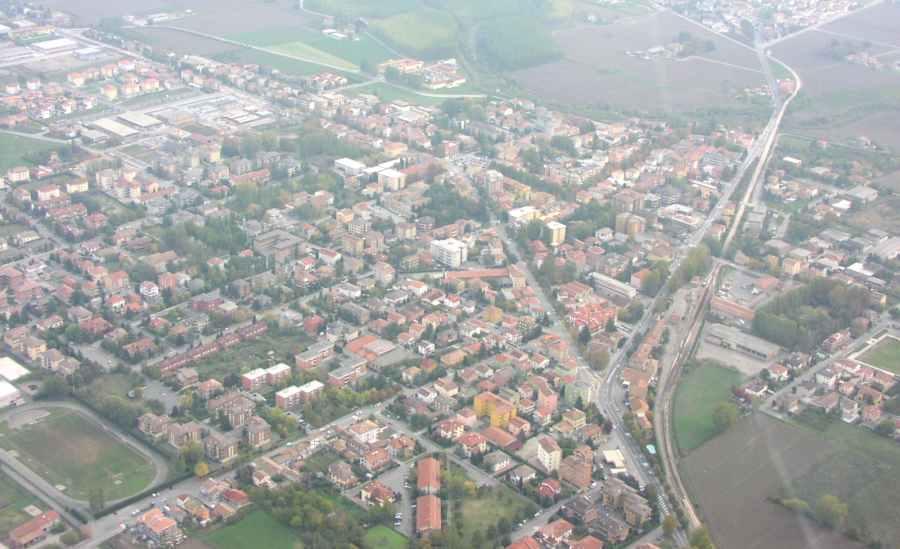 Sorbolo Parma