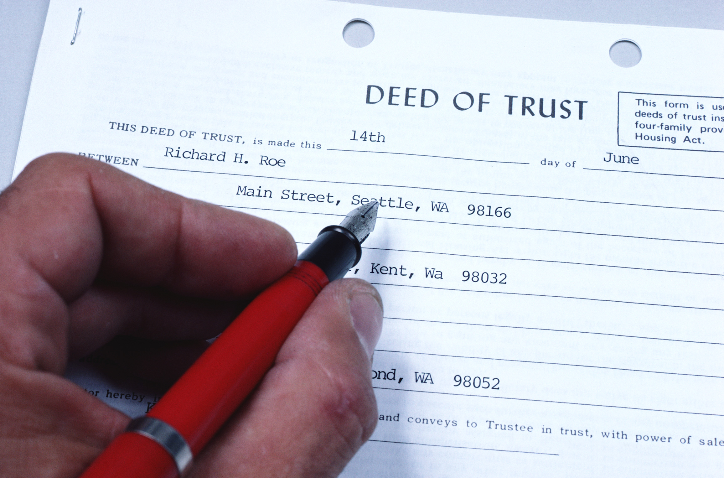 Understanding Estate Planning Inter Vivos Trusts