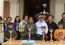 """VARSI Campionato del Fungaiolo sfida meteo e """"Medusa"""" ed è un successo"""