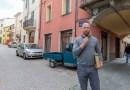 Bedonia Via Trieste riqualificazione pensando alla storia del paese