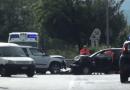 Incidente in località lido di Rubbiano questa mattina poco dopo le 9