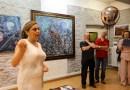 Fornovo in Fiera ricorda con una mostra i migliori quadri di Ermanno Ponzi