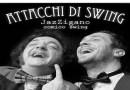 Teatro Fontanella Venerdì 25: ATTACCHI DI SWING