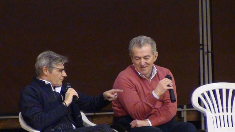 Giuseppe Gabelli intervistato da Guido Shittone