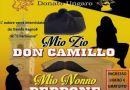 Fornovo: Mio zio Don Camillo mio Nonno Peppone. Presentazione del libro.