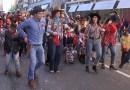 Sfilata Carnevale Anspi a Parma: il TARoWest di Ozzano Taro