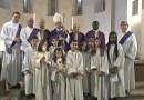 L'incontro a Fornovo dopo la visita pastorale alla Nuova Parrocchia Santa Maria Assunta