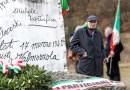 Valmozzola ricorda l'eccidio dei ragazzi del Monte Barca